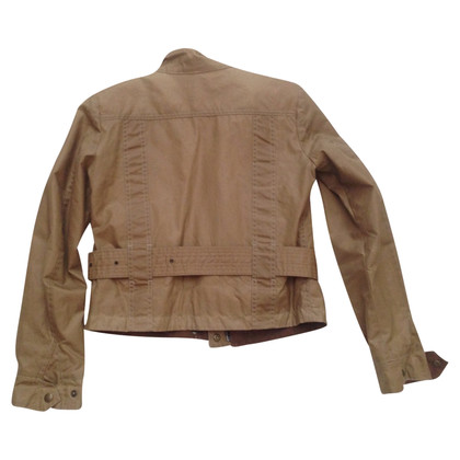 Belstaff Cropped Jacket