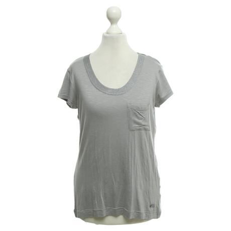 Calvin Klein Shirt in Grau Grau