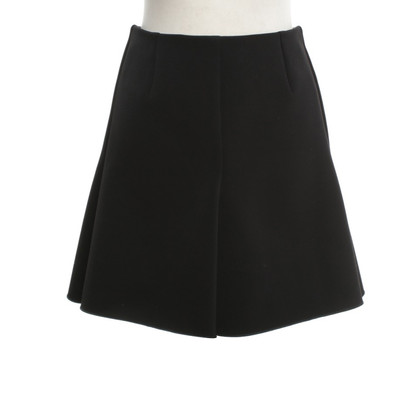 Stella McCartney skirt in black