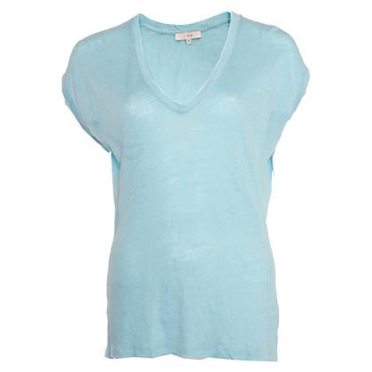 Iro Maglietta blu