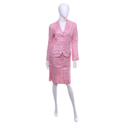 Marc Cain Costume in rosa