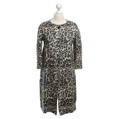 Chloé Coat with print