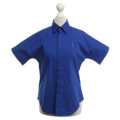 Ralph Lauren Blouse in blauw