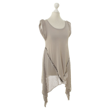 Just Cavalli top in khaki