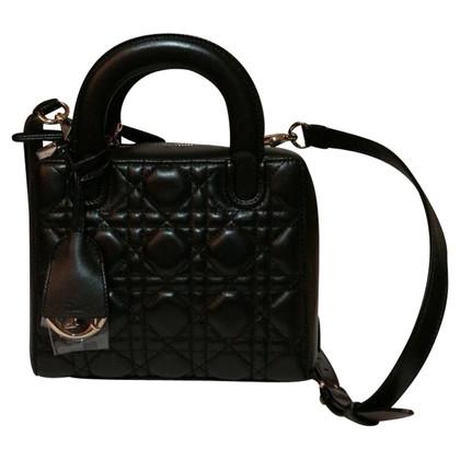Christian Dior Lily Dior Black