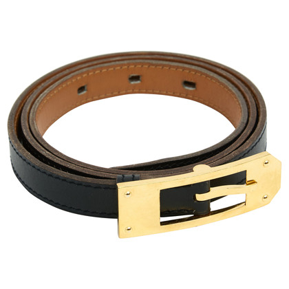 "Hermès Belt ""Kelly"""