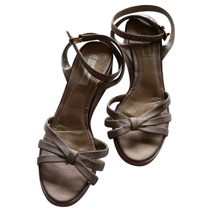 Marc Jacobs Plateausandalen