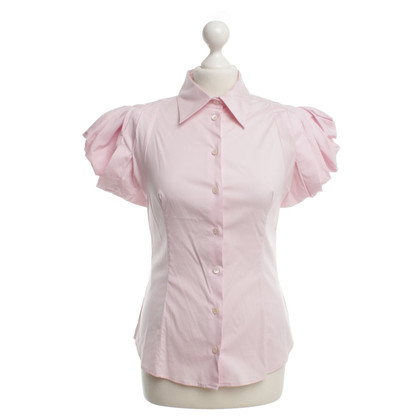 Prada Blouse in roze