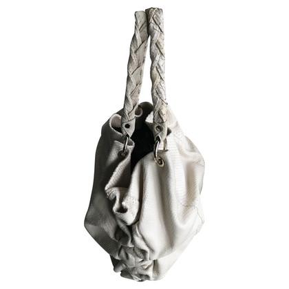 Tod's Messenger bag made of Python leather