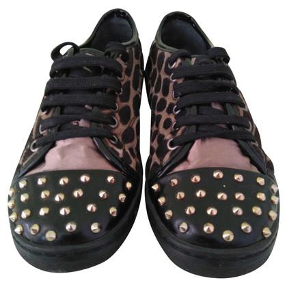 Lanvin sneaker Studded