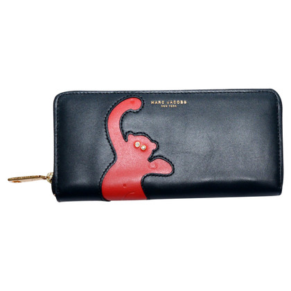 "Marc Jacobs Wallet ""Moonless Night"""