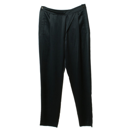Marc by Marc Jacobs Pants in petrol