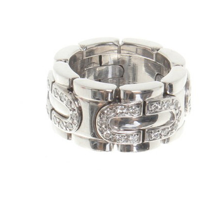 Cartier Witgouden ring