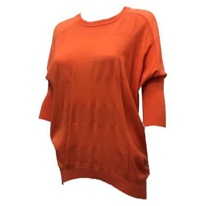 Karen Millen Top a Orange