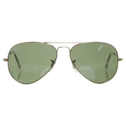 "Ray Ban ""Aviator"" sunglasses"