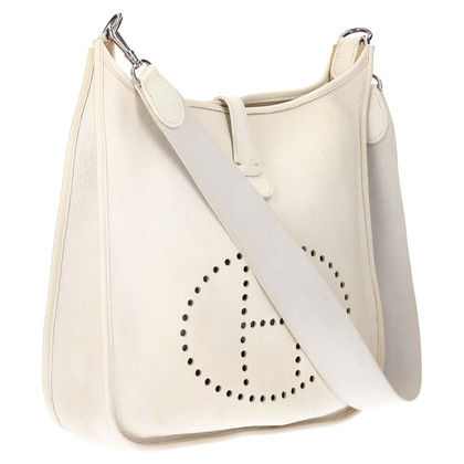 """Hermès """"Evelyne I GM Fjord Leather"""""""
