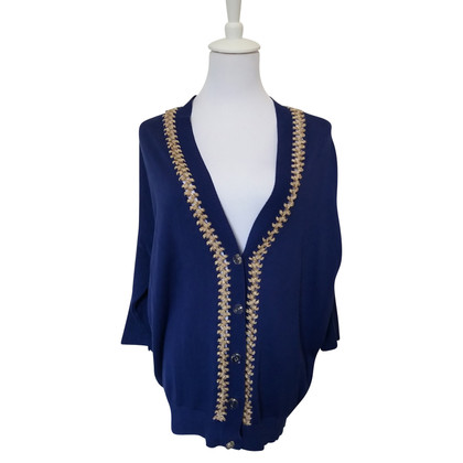 Escada Cardigan with batwing sleeves