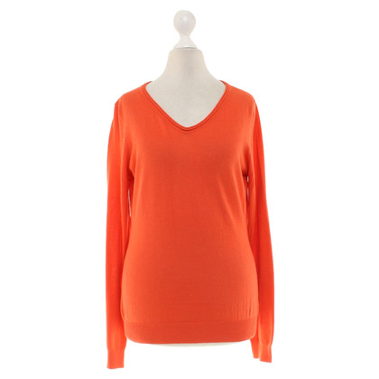Strenesse Knitted top in orange