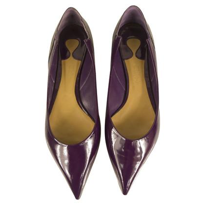 Chloé Ballerinas in purple