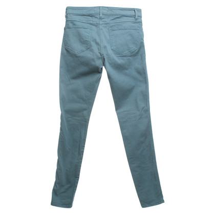 Closed Jeans in petrolio