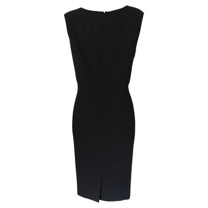 Ralph Lauren Sleeveless dress in black and white
