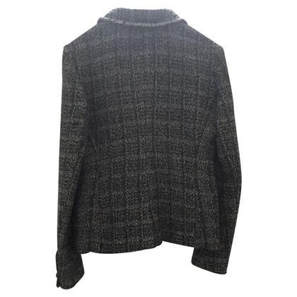 Isabel Marant Etoile Jacke aus Tweed