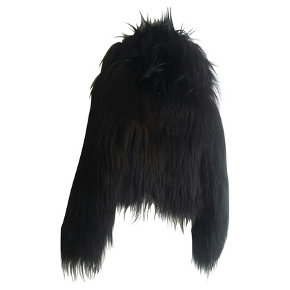 Alaïa Fur jacket