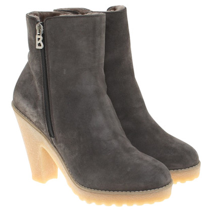Bogner Ankle boots in grey