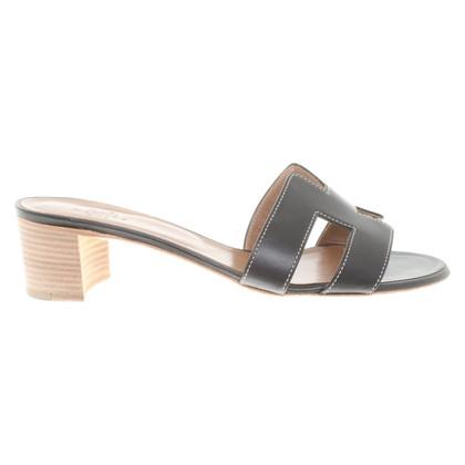 Hermès Sandals '' Oasis ''