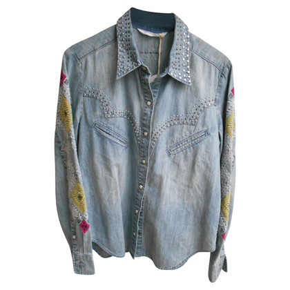 Odd Molly denim shirt