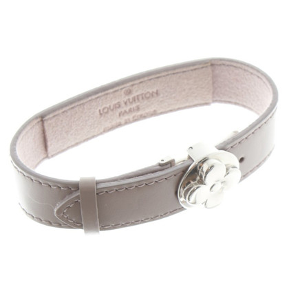 Louis Vuitton Armband in Flieder
