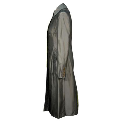Karen Millen Coat in zilver