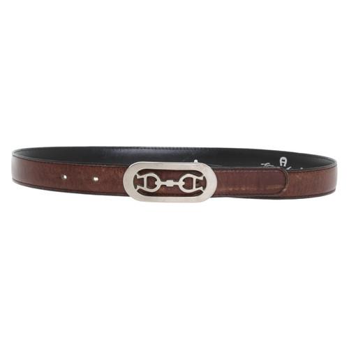 ce4f653227f0 Aigner ceinture vintage - Acheter Aigner ceinture vintage d occasion ...