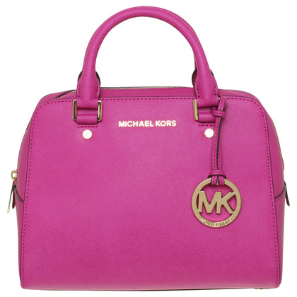 Michael Kors Bag in Fuchsia