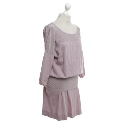 Andere Marke iHeart -  Fliederfarbenes Kleid