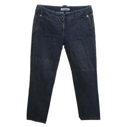 Yves Saint Laurent Blue jeans