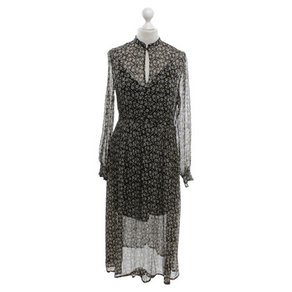 Baum und Pferdgarten Dress with pattern