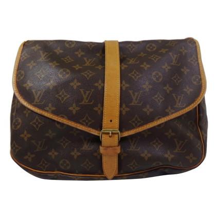 """Louis Vuitton """"Saumur GM"""""""