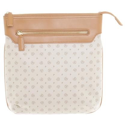 Pollini Cream shoulder bag