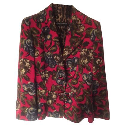 Dolce & Gabbana broekpak