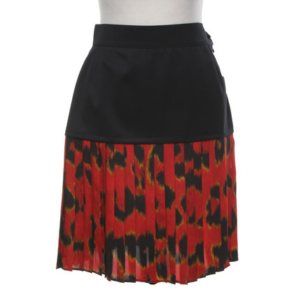 Other Designer Genny - skirt with pattern