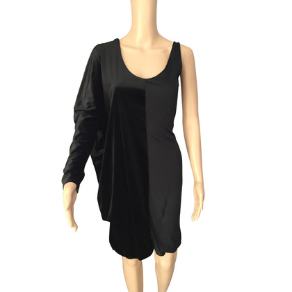 Armani Asymmetrical dress