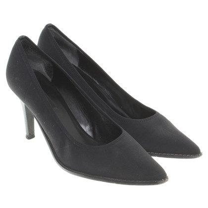 DKNY pumps in nero