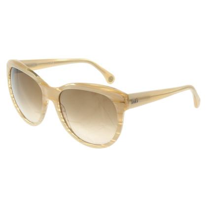 Dolce & Gabbana Sunglasses in beige