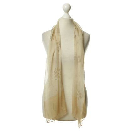 Armani Collezioni Schal aus Seide