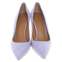 Tory Burch pumps in lilac