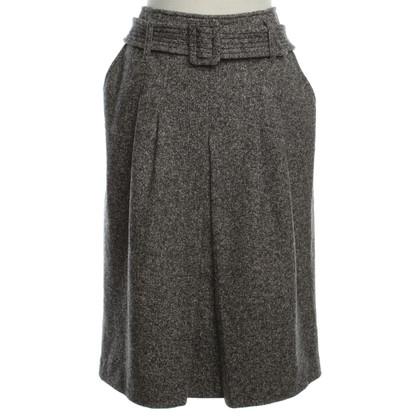 St. Emile skirt in grey