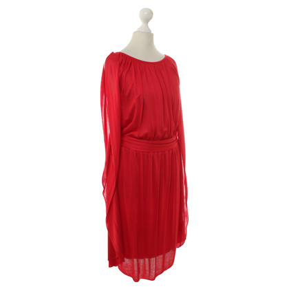 Marc by Marc Jacobs Kleid in Rot