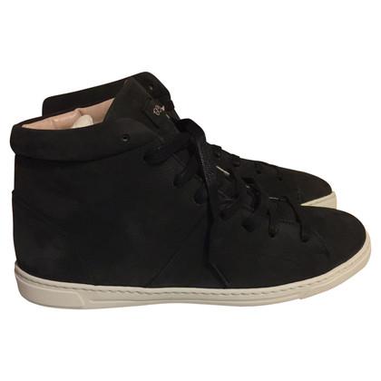 Escada Sneakers in black