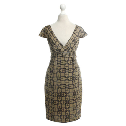 Karen Millen Dress with print